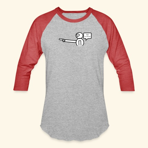 OMG its txdiamondx - Baseball T-Shirt