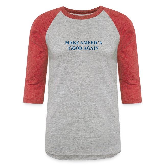 MAGOOA navy blue