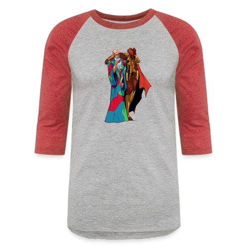 anjelicaPRO png - Baseball T-Shirt