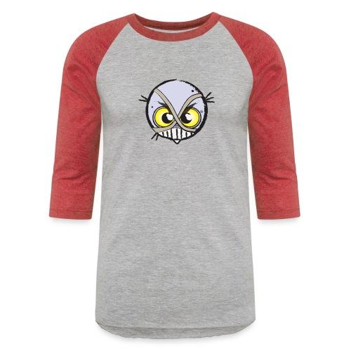 Warcraft Baby Undead - Unisex Baseball T-Shirt