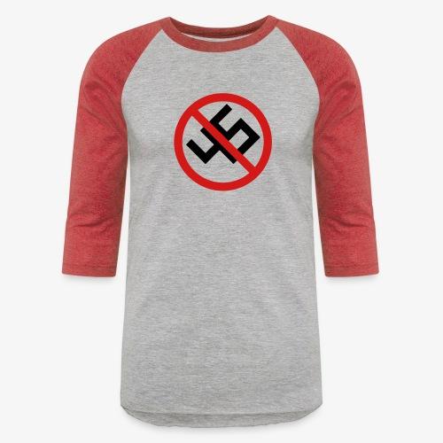 NO45 - Unisex Baseball T-Shirt