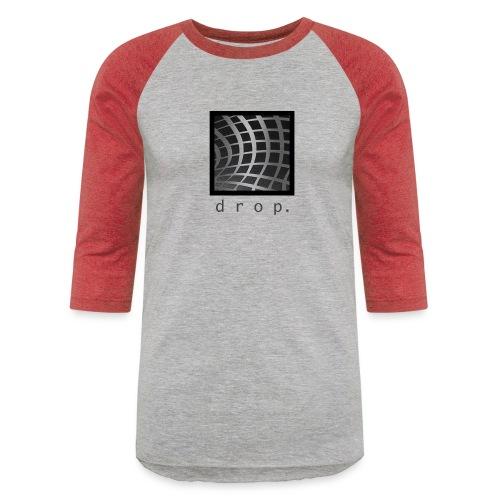 uyttttt - Unisex Baseball T-Shirt