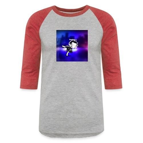 B26FC374 8749 4A33 A7E6 7EC1A963B948 - Unisex Baseball T-Shirt