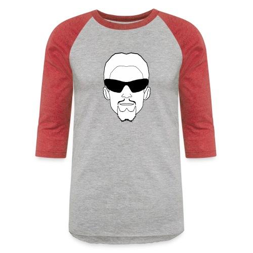 Thomas EXOVCDS - Unisex Baseball T-Shirt