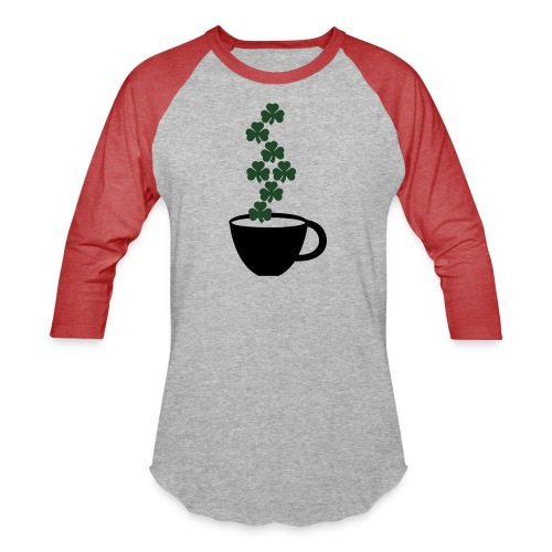 irishcoffee - Unisex Baseball T-Shirt