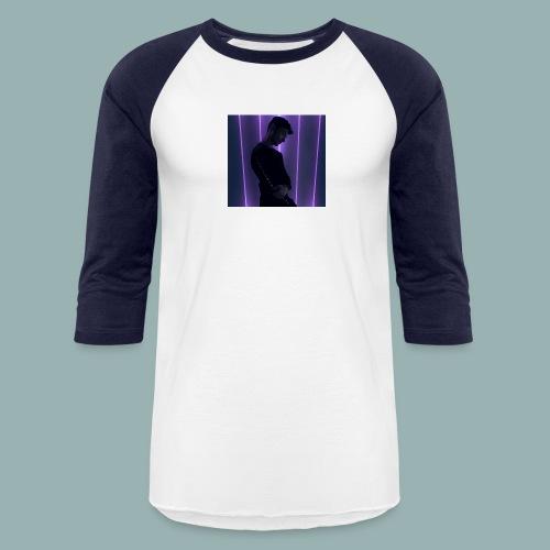 Europian - Baseball T-Shirt