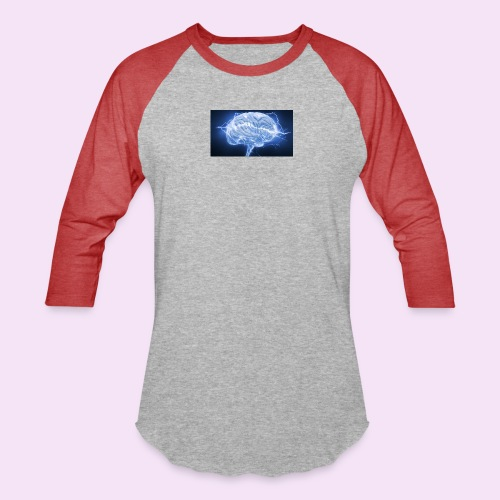 Shocking - Baseball T-Shirt