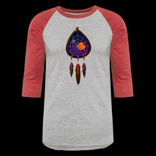 Dreamcatcher Space Inspiring 2 - Unisex Baseball T-Shirt