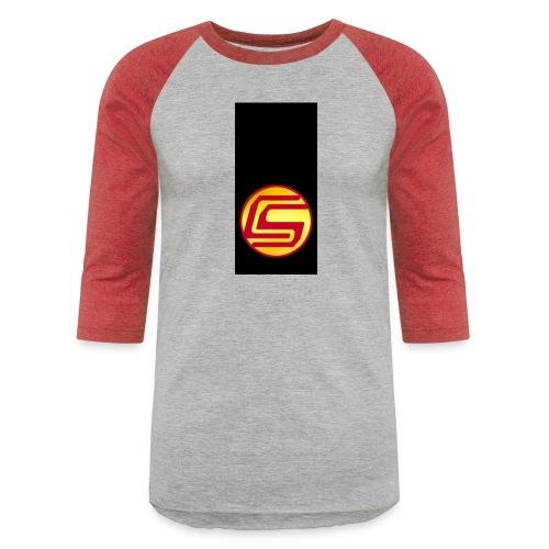 siphone5 - Baseball T-Shirt