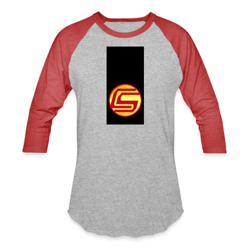 siphone5 - Unisex Baseball T-Shirt