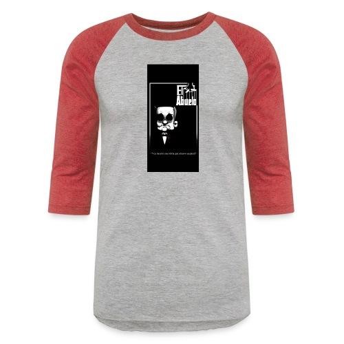 case5iphone5 - Unisex Baseball T-Shirt