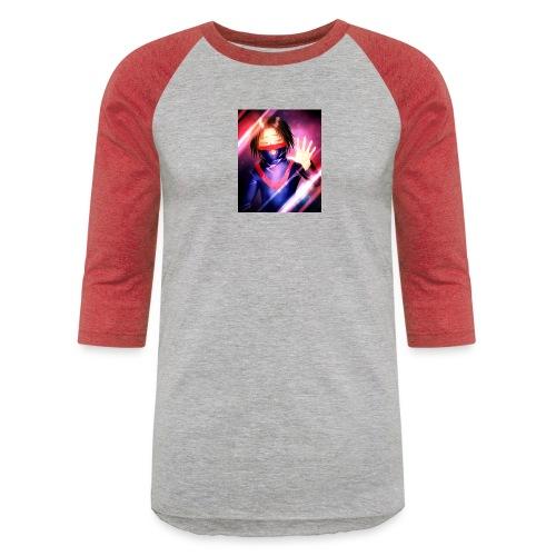 971312da 0ce8 4035 a125 3f4c642ad634 - Unisex Baseball T-Shirt
