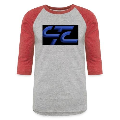 4CA47E3D 2855 4CA9 A4B9 569FE87CE8AF - Unisex Baseball T-Shirt