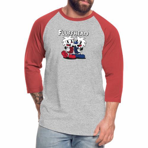 Fulffhead - Unisex Baseball T-Shirt