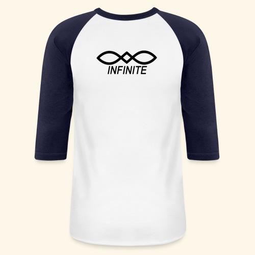 INFINITE - Baseball T-Shirt