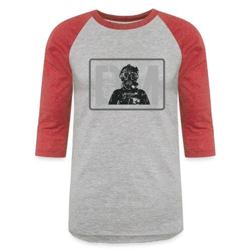 Defense Mechanisms: Make Ready - Unisex Baseball T-Shirt