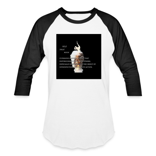 SELF - Baseball T-Shirt