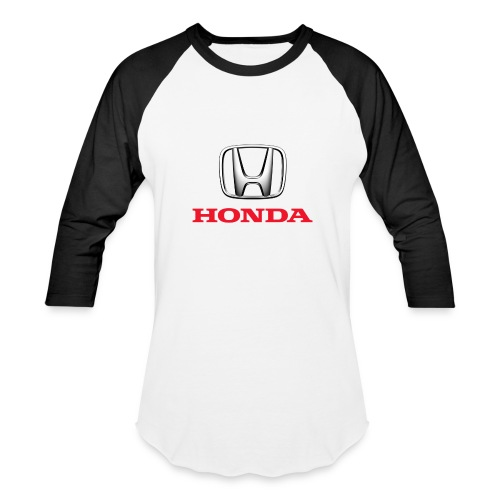 If Your A JDM Lover - Baseball T-Shirt