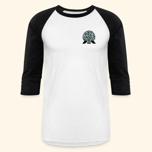EPCOT logo Tee - Baseball T-Shirt