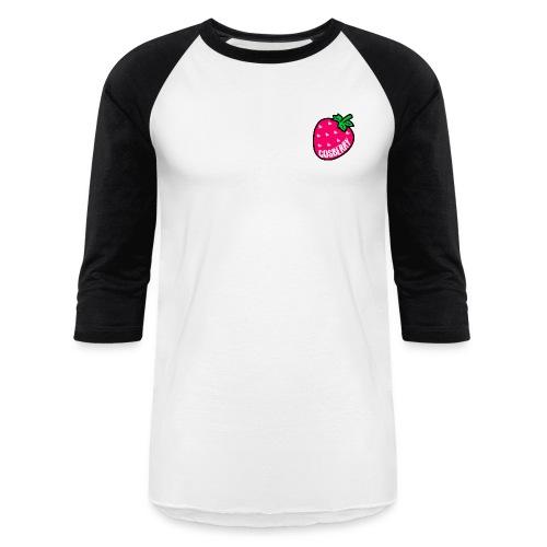 Cosberry Logo - Baseball T-Shirt