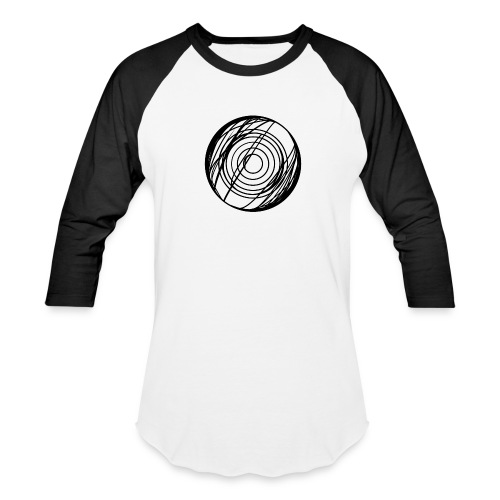 Anti-Spiral - Baseball T-Shirt