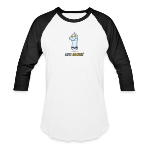 Life Socks - Baseball T-Shirt