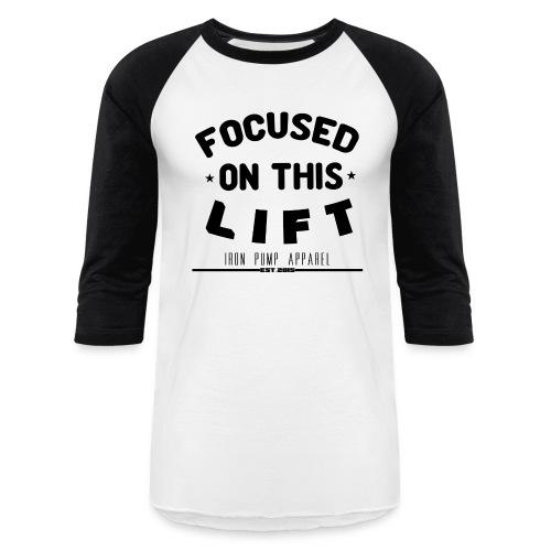 FOTLb png - Baseball T-Shirt