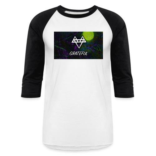 Forever GRATEFUL - Baseball T-Shirt