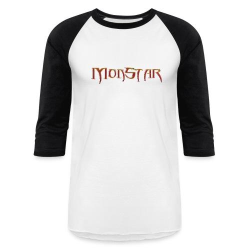 Basic - Baseball T-Shirt