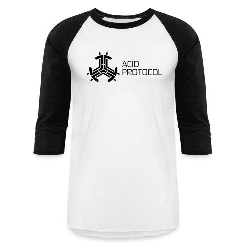 ACID PROTOCOL - Baseball T-Shirt