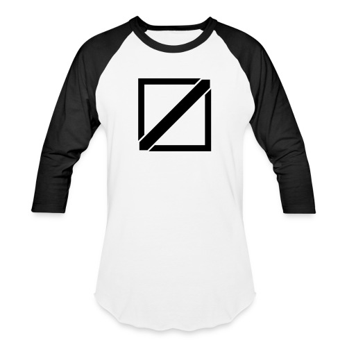 First and Original Design of Divided Clothing - Unisex Baseball T-Shirt