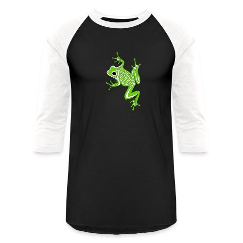 Anglo-Saxon Frog - Baseball T-Shirt