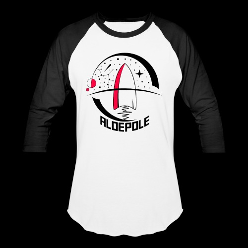 Aloepole Sagittarius - Baseball T-Shirt