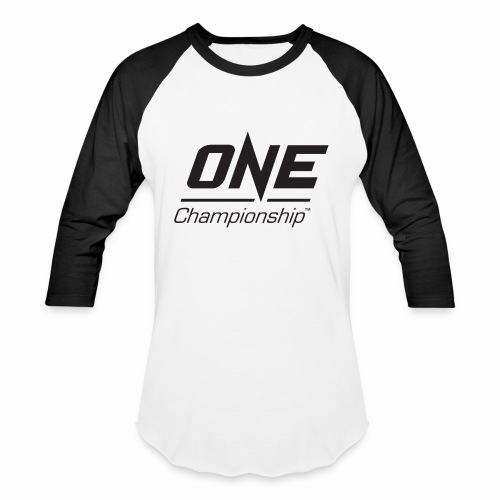 ONE CHAMPIONSHIP - Baseball T-Shirt