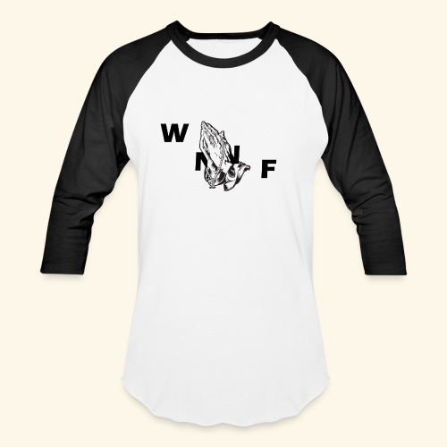 WNF Apperal - Baseball T-Shirt
