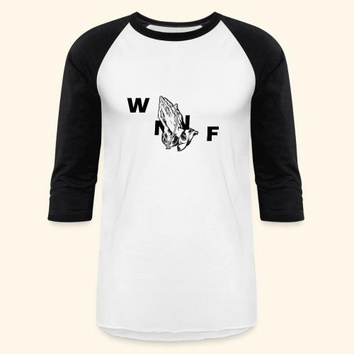 WNF Apperal - Unisex Baseball T-Shirt