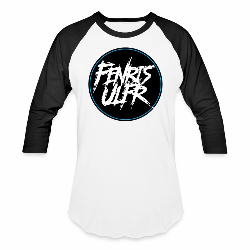 FenrisUlfr - Baseball T-Shirt