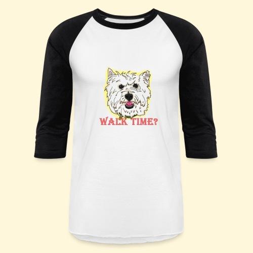 oliver cartoon - Baseball T-Shirt