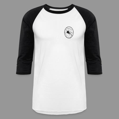 Widows Web - Baseball T-Shirt