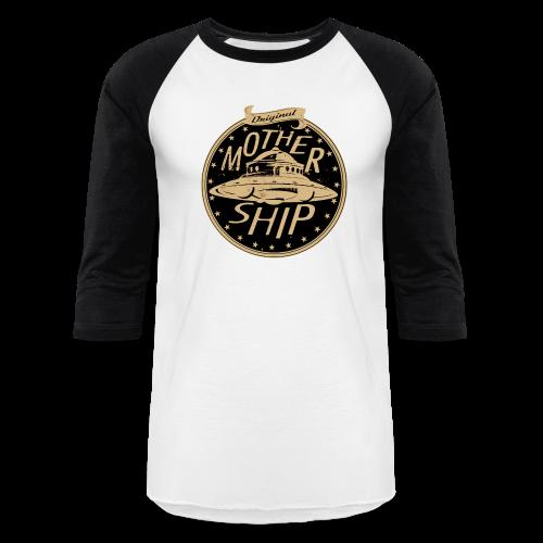 UFO MS - Baseball T-Shirt