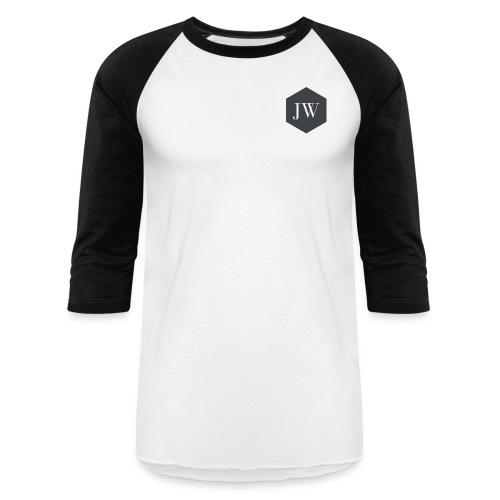James Writtenhouse Merch Shop - Baseball T-Shirt