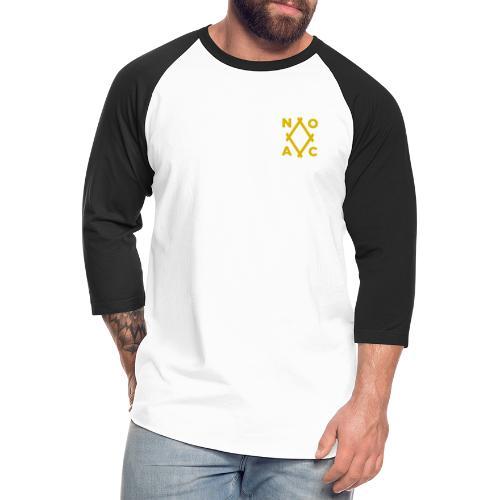 NOAC - Unisex Baseball T-Shirt
