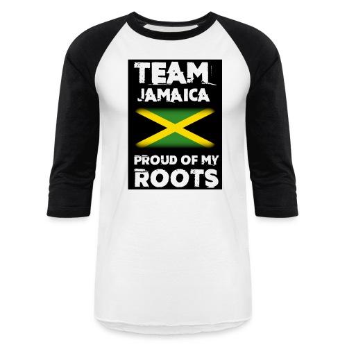 FDMO-20 - Unisex Baseball T-Shirt