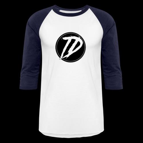 Team DEBUG Logo - Baseball T-Shirt
