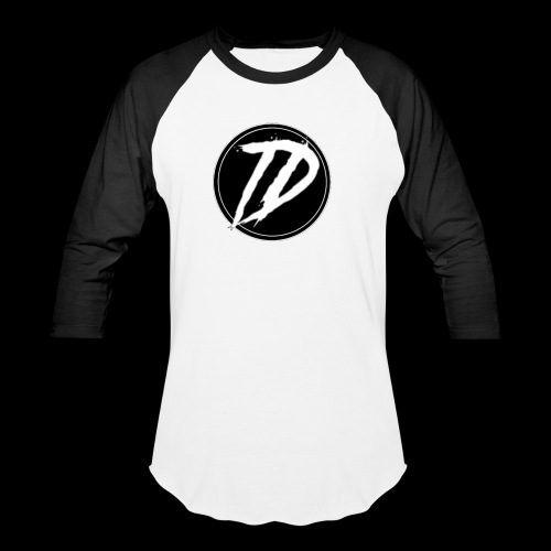 Team DEBUG Logo - Baseball T-Shirt