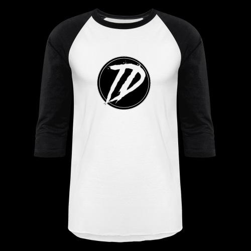 Team DEBUG Logo - Unisex Baseball T-Shirt