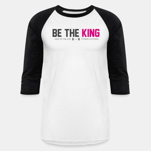 DesignBETHEKING Fonce - Baseball T-Shirt