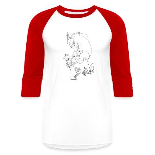 Today - Baseball T-Shirt