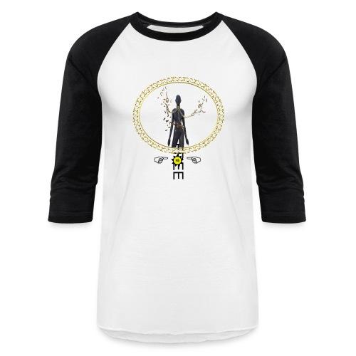 FREE ME - Baseball T-Shirt