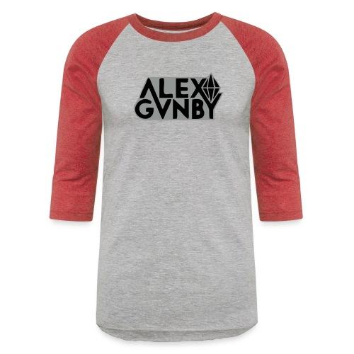 n - Unisex Baseball T-Shirt